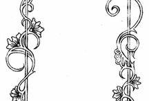 drawing frames