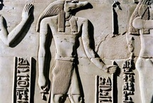 EGYPTIAN GOD/GODDESSES/CULTURE / EGYPTIAN GODS/ESSESS AND KINGS QUEENS