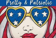 Pretty & Patriotic