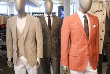 MRKET New York / Nic's Toggery attends MRKET: a global fashion trade show for discerning menswear brands.