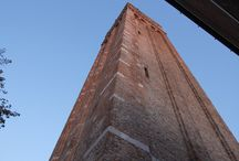 Chioggia Italy /  beautiful town near Venice -  Italy