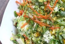 Thermomix Salat