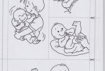 kleuters-baby