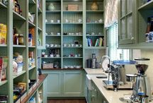cabinetry + built-ins / by erika m. powell