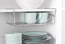 Clean & Organized / by Cassie Dugger