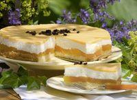 Torte Marakuja