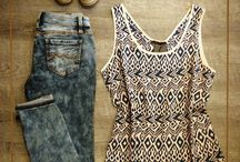 Looks Rosalie-Shop / Tous les looks que nous vous proposons sont issus de nos collections choisies spécialement pour vous. Vous pourrez trouver sur notre site e-commerce ou en boutique :).  Bienvenue chez @Rosalie-Shop !  https://rosalie-shop.com