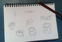 I V O R Y