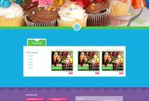 sitios WEB / Diseño de Sitios web