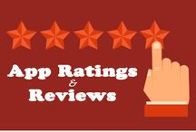App Store Review & Ratings / App ratings are a key element of your app marketing directly to you, and so that happy users can easily leave a review on the App Store. As well as ratings helps to increase the app popularity in the app market. For Best App Ratings & Reviews Visit: http://www.appfillip.com/product-category/app-store-review-rating/
