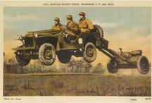 Motorized Vehicles