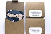 General packaging ideas