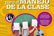 PARA DAR CLASES