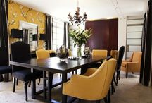 Silverhurst Dining Room table