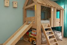 Children Bedroom Ideas / Children room design ideas and pictures to get some fun inspiration