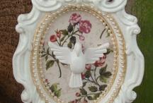 quadros divino espírito Santo