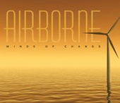"""Airborne - Winds of Change - Jazz CD - Music & Video / The 2008 release Winds of Change is the 6th CD from Airborne, the multi-cultural contemporary jazz group from New Haven CT USA. Airborne the proclaimed """"Musical Peacemakers"""" of Contemporary Jazz are focusing their talents in a harmonious atmosphere for change. Their music transfigures a spirit of love and compassion for our fellow brothers and sisters. Echo's a message to humanity that it is time to turn the page.  - www.airbornejazz.com"""