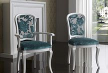 Art. 3017, Chair, Armchair
