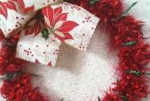 Christmas Decor / by Cara Cazinha