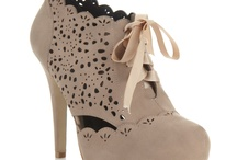 SHOES & BOOTS I LOVE & the like / Shoes & BOOTS & accessories / by Laura Durrance