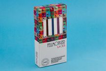 Fellmonger Laces / Accessories your shoes with the trendy laces from Fellmonger.