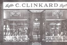 90 Years of Charles Clinkard / Since 1924, we've taken great pride in walking with you through all of your #WalksOfLife. Putting our heart and sole into footwear for 90 years. / by Charles Clinkard