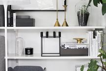 Interiors: Scandi Style / The Dressing Room Interiors & Home Decor / by The Dressing Room Boutique