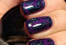 Nails / by Erin Landon