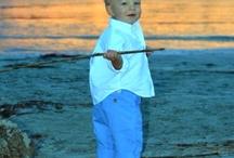 my little man / by Lauren Ryan