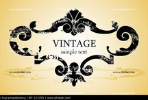Vintage/Retro Images / Vintage? Yes! Outdated? Never!