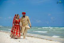 Bicoastalimages.com Indian Wedding Grand Sunset Princess