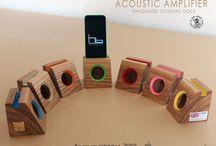 amplificdores smartfone