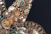 reuse jewellery