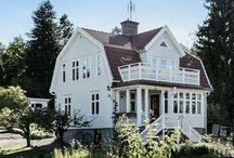 Villa drömmen