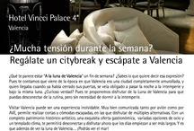 Vincci City Break