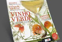 Capas | Revista de Vinhos