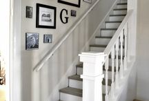 schody / Stairs decor ideas