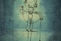 Rysunek / o niczym