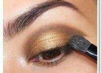 Makeup designs