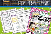 K-2 Common Core Literacy / This board is for PK-2 literacy materials.  (post up to 3 a day) RULE #1: 1 free item or an idea for 2 paid products - RULE #2: Please stay away from posting just the cover pages of your product.  If you'd like to contribute, please email me at mschloesclass@gmail.com. :)