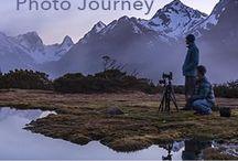 Photography Workshops / Digital Photography Workshops with Kevin Kubota