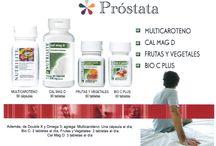 Para la Próstata