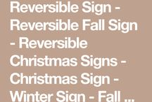 Signs etsy