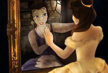 Disney / by Sarah Hanson