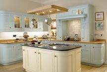 Kitchen  / by Amy Anderson Major