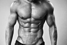 fitness muži