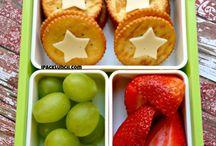 Toddler food / Food ideas