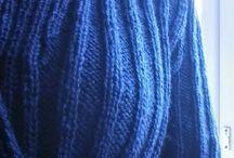 Vaatteita / Vaatteita, jotka olen keksinyt ja tehnyt itse. Pienompelimo Pimpelipom, Tvättad, Pukimo Y. Kuokkanen