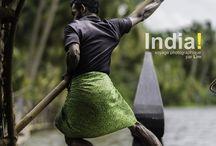 exposition / india par Lyn