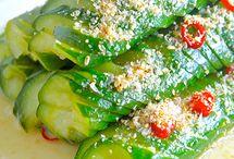 料理 野菜